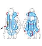 エアバッグ構造